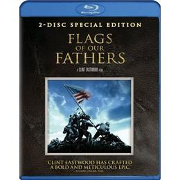 Flags of Our Fathers [Blu-ray] [2006] [US Import]